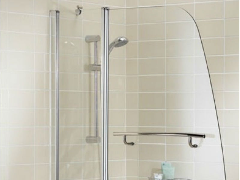 Safely Remove Limescale From Shower Screens